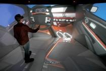 3Dims and projectiondesign craft 3D visualization system