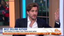 World dating expert joins Sunrise