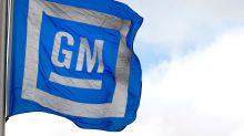 GM posts big quarter, New York Times grows, EA's revenue takes a hit