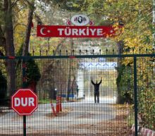 Turkey to deport American Islamic State detainee after Greece slams door