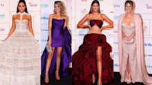 The most out there dresses from Logies red carpet