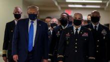 Trump propõe adiar eleições presidenciais americanas