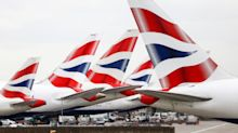 British Airways could charge for food on long haul flights