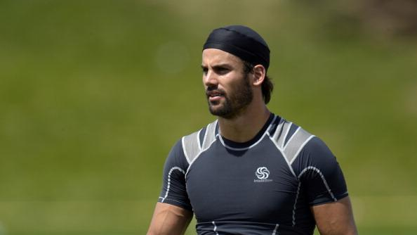 RADIO: Newly signed WR Eric Decker's already feeling at home with the Jets