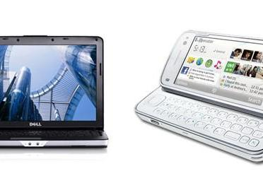 Nokia N97 and Dell Vostro bundled for $730: make one mistake, get one free