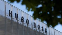 Hugo Boss cuts outlook again, citing weak U.S., Hong Kong business