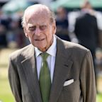 Prince Philip Recovering From Surgery For Heart Condition, Palace Says
