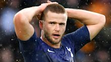 Dier says he signed new Tottenham contract because of Mourinho - and he might watch Spurs documentary 'in 20 years' time'