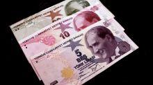 Lira Volatility Signals Bold Rate Hike by Turkey, UniCredit Says