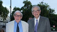 Denis Norden praised as 'the gentlest of gentlemen' after death at 96