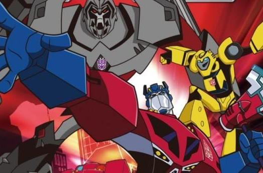 Ask Massively: I am happy when I get to talk about Transformers edition