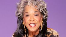 Della Reese, Music Legend and 'Touched By an Angel' Star, Dead at 86