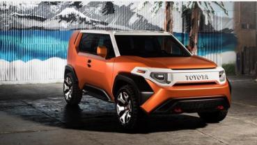 Toyota、Mazda 新廠加大投資,主角有望是這 2 款 SUV!