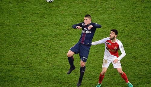 """Ligue 1: Verratti über PSG-Verbleib: """"Werden am Saisonende sprechen"""""""