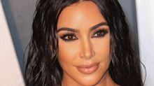 Kim Kardashian's non-medical face masks sell out in under an hour