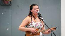 Nunavut musicians celebrate mental health in Resolute Bay
