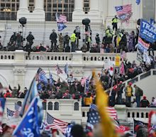 The FBI is keeping a close eye on far-right groups like Proud Boys, Three Percenters, and the Oath Keepers as it determines whether extremist groups planned the Capitol siege in advance