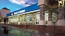 Why Rent-A-Center Shares Jumped Over 11% Monday Morning on Settlement