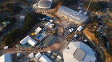 Kosten für Organisation der Winterspiele betragen 1,9 Milliarden Euro