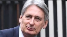 Record surplus delivers pre-Brexit boost for Hammond