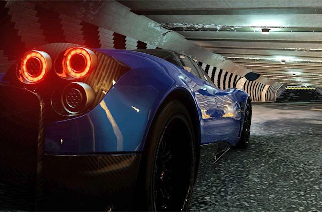 'Driveclub' online features shut down March 31st, 2020