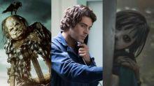 《十二傳說》不恐怖沒關係!還有 7套恐怖驚慄電影輪流上映 過一個慌心心暑假