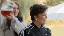 The Kardashians get slammed for on-camera food fight: 'Wasting food for fun when there are thousands of hungry families'