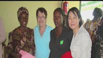 Kenyan mission could help find breast cancer cure