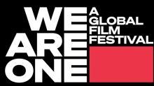 """Cannes, Berlinale und Co.: Heute startet das Online-Filmfestival """"We Are One"""""""