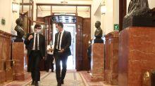 Críticas al Gobierno por no intervenir en Navarra con una tasa de incidencia de coronavirus superior a Madrid
