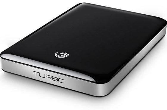 Seagate's GoFlex Turbo portable hard drive touts USB 3.0, built-in SafetyNet