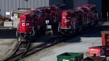 CP Rail profit beats on lower fuel expenses, higher shipments