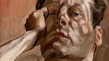 Exhibition On Screen: Lucian Freud - A Self Portrait 2020 - Trailer