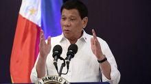 Duterte signs Philippine Mental Health Law