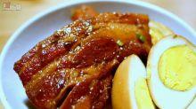 【食譜】日式美食!豚角煮