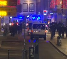 Strasbourg shooting: Suspect who was on terror watchlist 'may have crossed into Germany'
