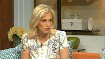 Ali Wentworth Talks Teaching Her Children To Give Back