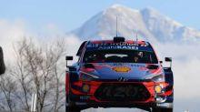 Rallye - WRC - Estonie - Rallye d'Estonie : des soucis pour Neuville dans l'ES7