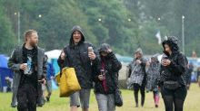 Download Festival: 10,000 fans turn up at Donington Park as pilot event gets underway