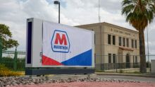 Marathon Petroleum Corporation (MPC) Stock Price, Quote, History & News