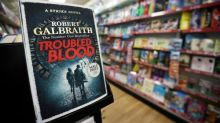 JK Rowling's Troubled Blood: don't judge a book by a single review