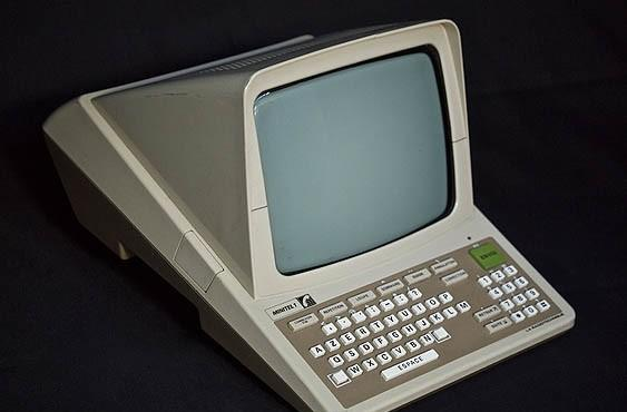Minitel to be shut down tomorrow: France bids adieu to the internet's precursor