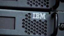 IBM Shares Mimick Company Growth by Moving Sideways