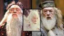 Por qué Ian McKellen (Gandalf) no quiso ser Dumbledore en 'Harry Potter y el prisionero de Azkaban'
