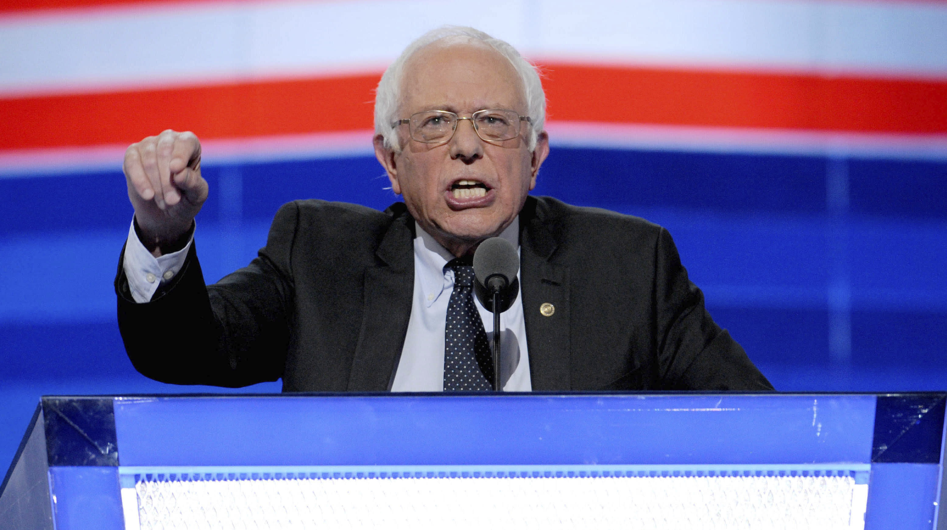 Scaramucci: Bernie could 'absolutely' beat Trump