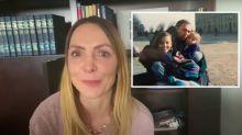El videodiario más honesto que Érika Zaba ha subido a su canal de YouTube