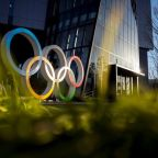 London can host 2020 Games if moved over coronavirus - mayor candidate