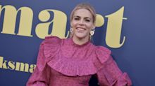 Busy Philipps stands up to commenter calling her pro-abortion-rights views 'barbaric'