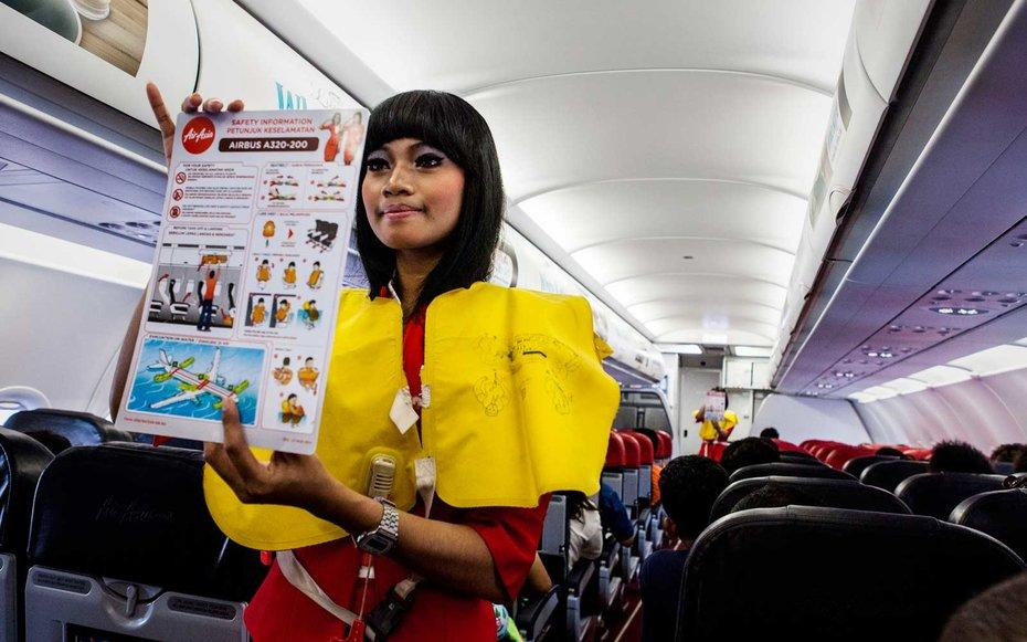 11 Safety Tips to Memorize Before Your Next Flight