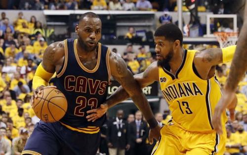Cleveland fait un come-back, Milwaukee reprend l'avantage, Memphis se relance